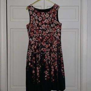 Talbots dress size 12
